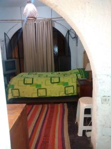 Quincha Guest House, Privatzimmer  Lima - big - 8