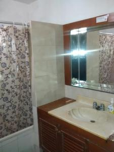 Quincha Guest House, Priváty  Lima - big - 4
