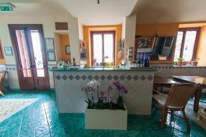 Petit Hotel, Hotel  Milazzo - big - 59