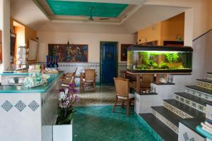 Petit Hotel, Hotel  Milazzo - big - 58