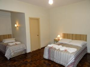 Coophotel, Hotely  Caxias do Sul - big - 9