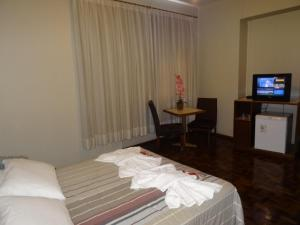 Coophotel, Hotely  Caxias do Sul - big - 25