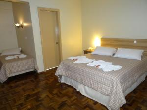 Coophotel, Hotels  Caxias do Sul - big - 26