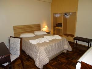 Coophotel, Hotels  Caxias do Sul - big - 28