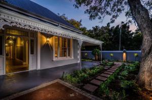 Bonne Esperance Studio Apartments, Apartmány  Stellenbosch - big - 34