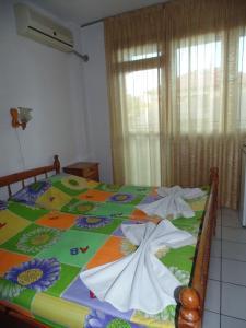 Topalovi Guest House, Гостевые дома  Черноморец - big - 3