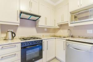 Bonne Esperance Studio Apartments, Apartmány  Stellenbosch - big - 17