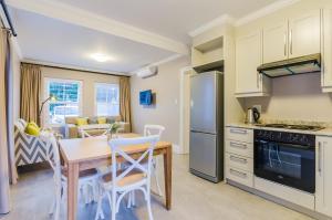 Bonne Esperance Studio Apartments, Apartmány  Stellenbosch - big - 18