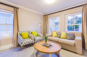 Bonne Esperance Studio Apartments, Apartmány  Stellenbosch - big - 38