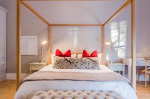 Bonne Esperance Studio Apartments, Apartmány  Stellenbosch - big - 4