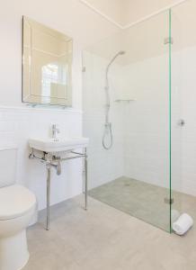 Bonne Esperance Studio Apartments, Apartmány  Stellenbosch - big - 7