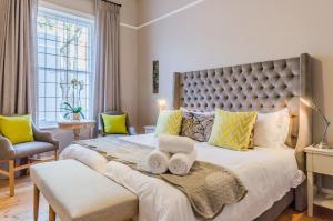 Bonne Esperance Studio Apartments, Apartmány  Stellenbosch - big - 5