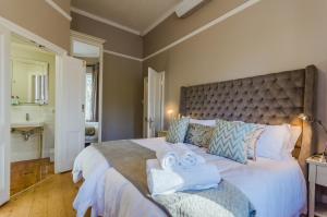 Bonne Esperance Studio Apartments, Apartmány  Stellenbosch - big - 8
