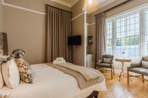 Bonne Esperance Studio Apartments, Apartmány  Stellenbosch - big - 9