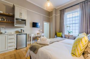 Bonne Esperance Studio Apartments, Apartmány  Stellenbosch - big - 10