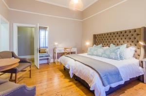 Bonne Esperance Studio Apartments, Apartmány  Stellenbosch - big - 11