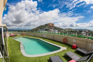 Hotel Grand Chancellor Townsville, Hotely  Townsville - big - 42