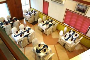 Hotel Western Gatz, Hotel  Theni - big - 34