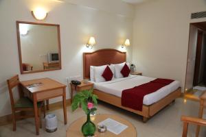 Hotel Western Gatz, Hotely  Theni - big - 7
