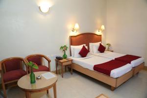 Hotel Western Gatz, Hotely  Theni - big - 17