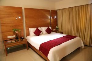 Hotel Western Gatz, Hotel  Theni - big - 16