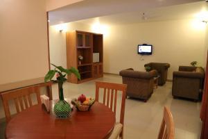 Hotel Western Gatz, Hotel  Theni - big - 13