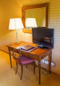 Hotel Villa La Principessa, Hotel  Lucca - big - 27
