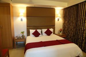 Hotel Western Gatz, Hotel  Theni - big - 15