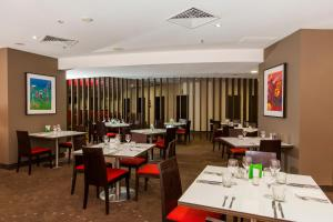 Hotel Grand Chancellor Townsville, Hotels  Townsville - big - 43
