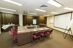 Hotel Grand Chancellor Townsville, Hotely  Townsville - big - 44