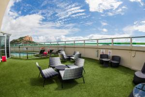 Hotel Grand Chancellor Townsville, Hotels  Townsville - big - 46