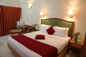 Hotel Western Gatz, Hotely  Theni - big - 14