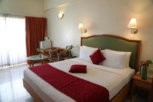 Hotel Western Gatz, Hotel  Theni - big - 11