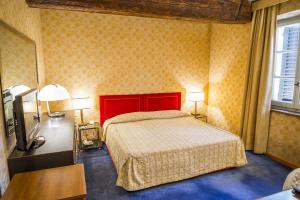 Hotel Villa La Principessa, Hotel  Lucca - big - 22