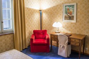 Hotel Villa La Principessa, Hotel  Lucca - big - 20