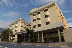 Hotel Western Gatz, Hotel  Theni - big - 36