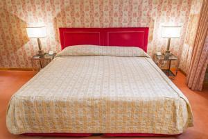 Hotel Villa La Principessa, Hotel  Lucca - big - 18