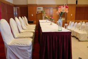 Hotel Western Gatz, Hotel  Theni - big - 24