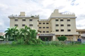 Hotel Western Gatz, Hotely  Theni - big - 30