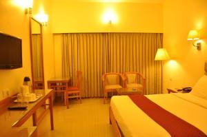Hotel Western Gatz, Hotely  Theni - big - 21