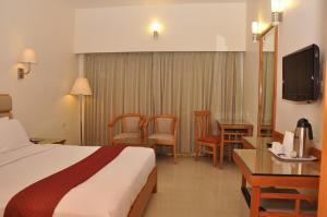 Hotel Western Gatz, Hotely  Theni - big - 19