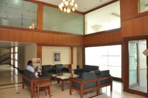 Hotel Western Gatz, Hotel  Theni - big - 31