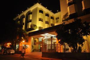 Hotel Western Gatz, Hotely  Theni - big - 27