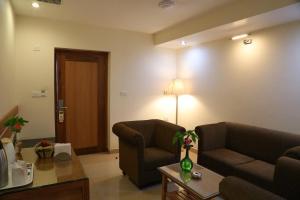 Hotel Western Gatz, Hotely  Theni - big - 40