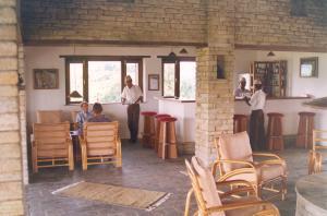 Tiger Mountain Pokhara Lodge (23 of 25)
