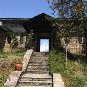 Tiger Mountain Pokhara Lodge (4 of 25)