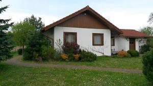 Chata Villa Ptýrov Mnichovo Hradiště Česko
