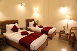 Hotel Western Gatz, Hotely  Theni - big - 25