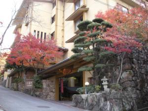 Miyajima Hotel Makoto, Отели  Миядзима - big - 1