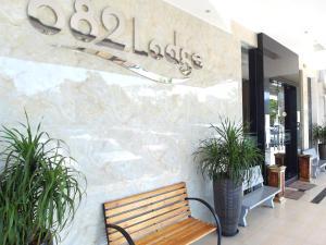 682 Lodge